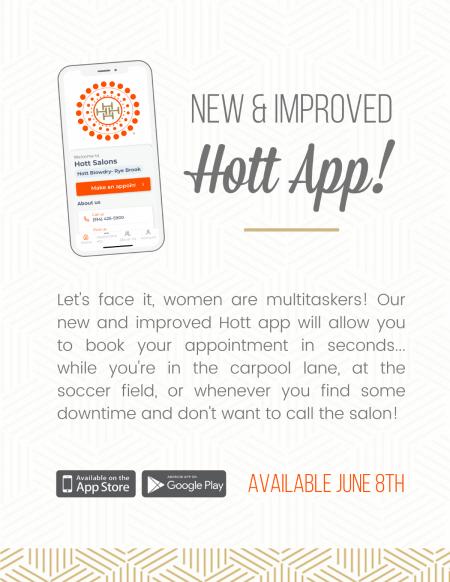 totally hott salon special